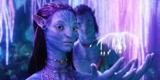 Resultado de imagen de Imagen de la película Avatar.  (Ver ficha)