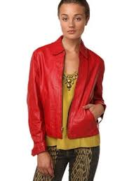 20 colorful leather jackets teen vogue