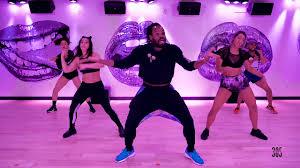 lit hip hop dance workout you