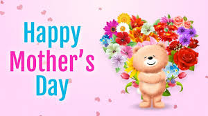 Happy mother day wishes to a friend