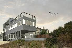 long beach cottage modern modular