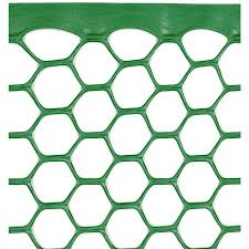 Tenax Poultry 25 Ft X 3 Ft Green Hdpe No Dig Containment Extruded Mesh Rolled Fencing In The Rolled Fencing Department At Lowes Com