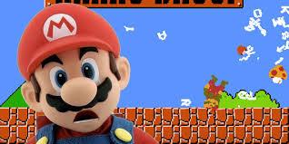 mario games unblocked