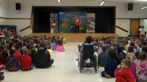 A Cat and A Hat - A Dr Seuss Themed Assembly Program