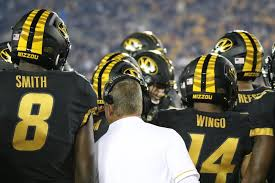 Justin Smith - Football - University of Missouri Athletics