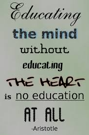 aristotle quote plato philosophy learning and teaching