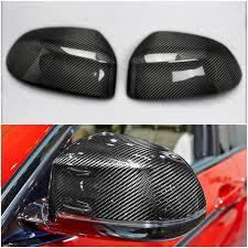 bmw x5 f15 carbon fiber side mirrors