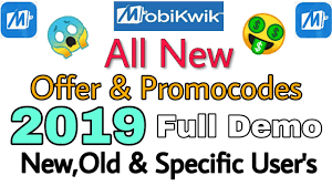 mobikwik offers and deals