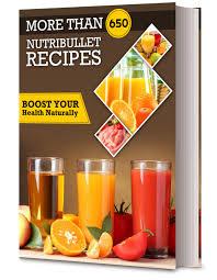 nutribullet recipes browse delicious