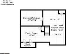 118 Joy Ave, Leola, PA 17540   MLS# 1006957100   Redfin