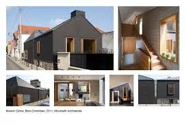 jacques moussafir architectes maison