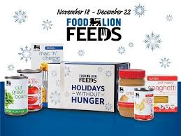 holidays without hunger caign helps