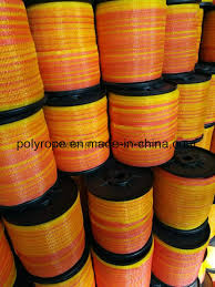 China Manufacturer Polyrope Polywire Polytape Electric Fence China Electric Fence And Farm Fence Price