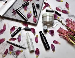 exploring arbonne makeup and skincare