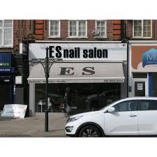 es nail salon london nail