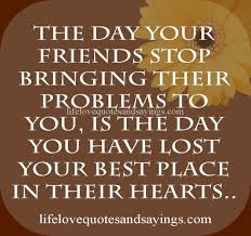 quotes about friendship problems graphicwe