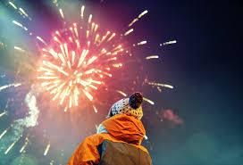 best family friendly firework displays