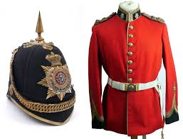 early 20th century royal irish regiment