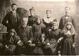 Polly Thompson: 52 Ancestors, 2017 - Zalewski Family Genealogy