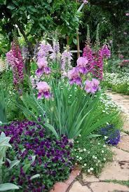 top spring flower garden decors