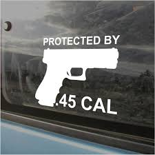 Pin On Guns Firearms Ammo Stickers Decals