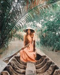 Công chúa tóc mây gốc Việt nổi tiếng MXH đưa người yêu về thăm quê ...