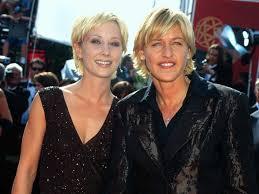 Anne Heche Says Her Openly Gay Relationship with Ellen DeGeneres Cost Her  Millions
