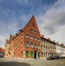 Jacobs Hotel (Bruges, Belgique) : tarifs 2020 mis à jour, 83 avis et 393  photos - Tripadvisor