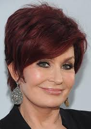 50 best hairstyles for short red hair