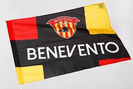 Bandiera Tricolore - Benevento Calcio Store