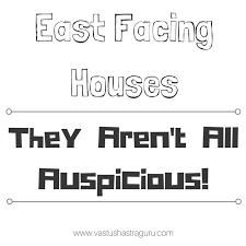 east facing house vastu doing it the