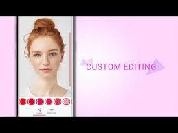 makeup camera makeup editor apk