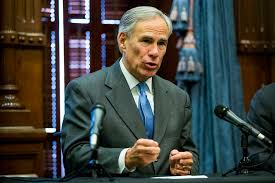 Greg Abbott Uses Social Media To Document Bill Signings And Vetoes   Texas  Standard