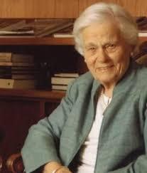 Obituary of Abigail Van Allen