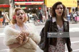 Megan Hilty as Ivy Bell, Katharine McPhee as Karen News Photo - Getty Images