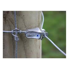 5x Gripple T Clip For Begging Or End Of The Fence Wire Tensioner