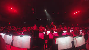 Amazing Grace Concert Premiere- Conductor Mix - YouTube