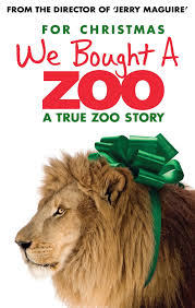 Poster 5 - La mia vita è uno zoo