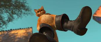 Hình ảnh phim Puss In Boots - Chú Mèo Đi Hia