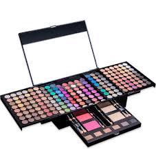194 color makeup kit eyeshadow palette