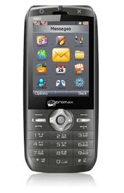 Back Panel Cover for Micromax X322 ...