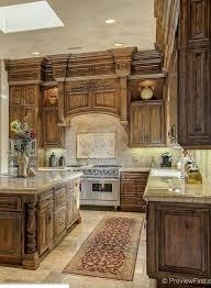 "A ""Wow"" kitchen | Tuscan kitchen design, Tuscany kitchen, Tuscan kitchen"