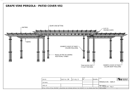 g vine pergola patio cover v02