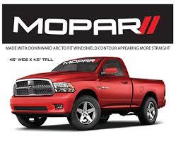 Auto Parts Accessories Mopar Vinyl Sticker Dodge Ram 1500 Bed Decal Charger Window Banner Graphics Moonnepal Com