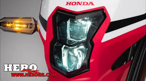 all new 2019 honda crf450l the best