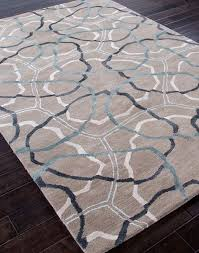 blue area rugs grey and blue area rug