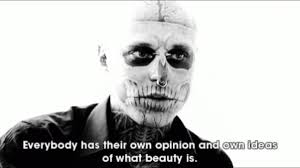 zombie boy rick genest dead at 32 you