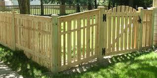 Fence Designs By Elyria Fence
