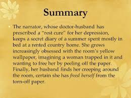 free the yellow wallpaper