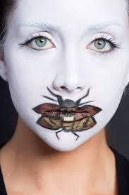 horror makeup scary makeup tutorial